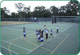CASTLE HILL HIGH SCHOOL CASTLE HILL  NSW