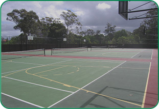 KNOX PREPARATORY SCHOOL WAHROONGA  NSW