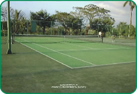 NADI SPORTS CLUB FIJI