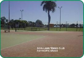 SUVA LAWN TENNIS CLUB FIJI