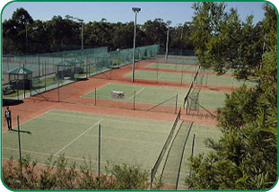 MANLY WARRINGAH TENNIS ASSOCIATION