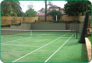PRIVATE COURT KILLARA NSW