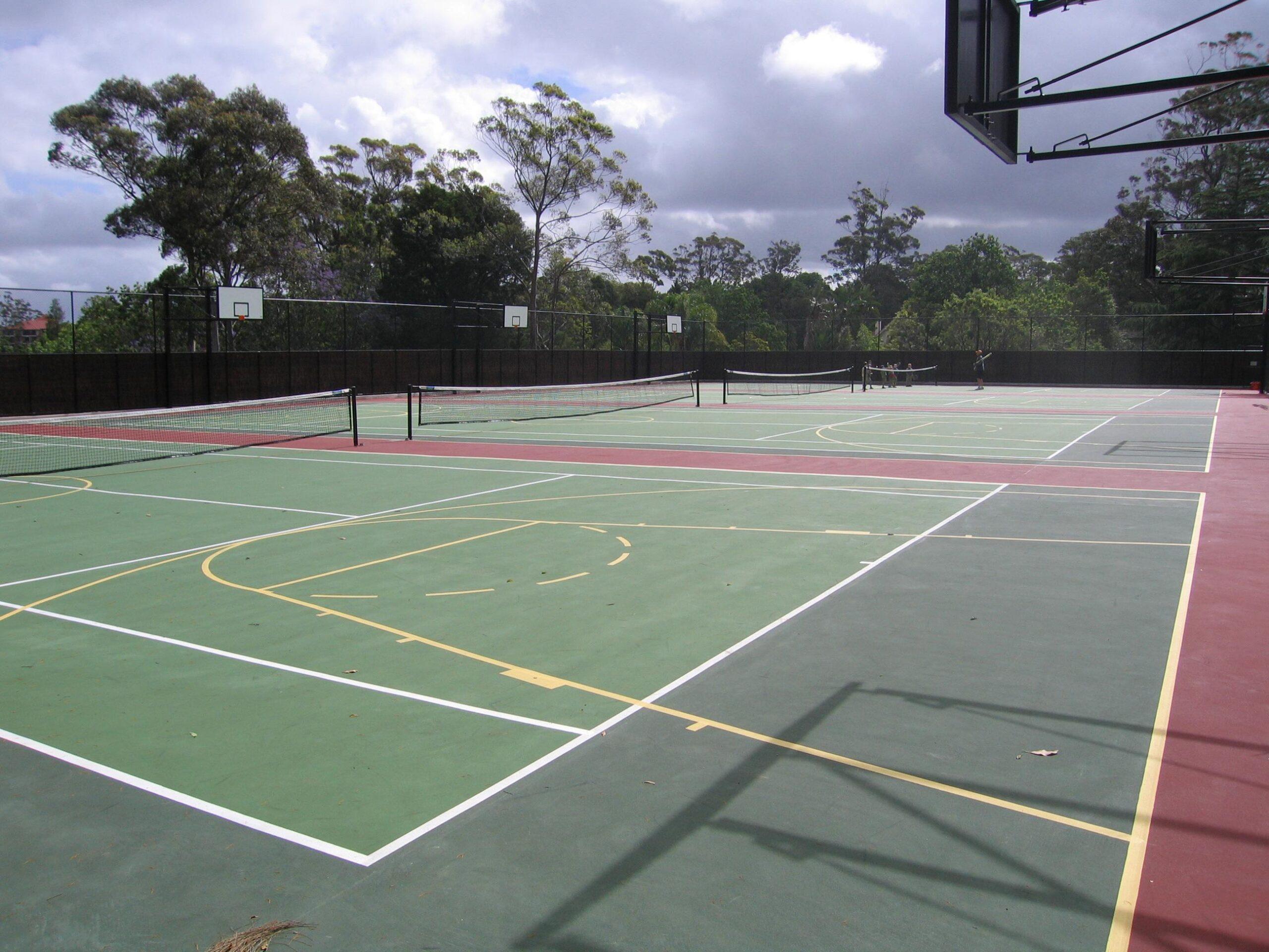 Knox Grammar School, Wahroonga