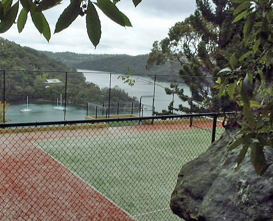 Private Court Middle Harbour